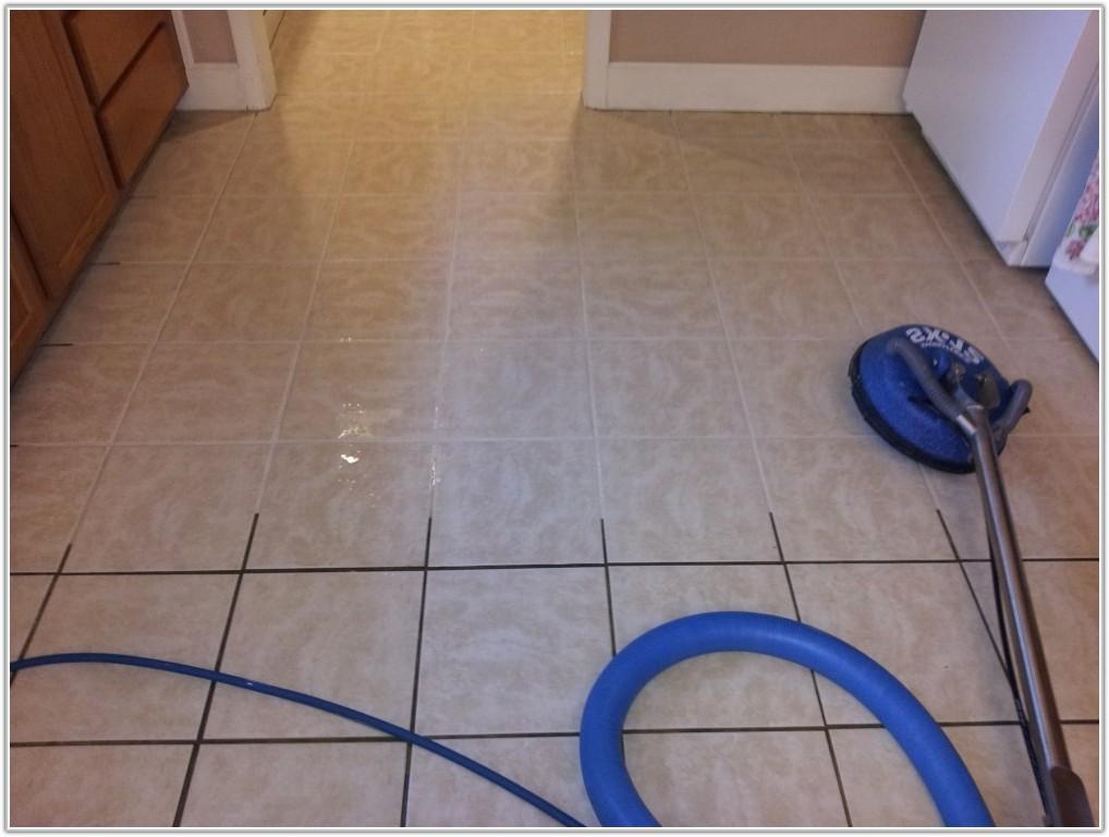 Karcher Bathroom Tile Steam Cleaner