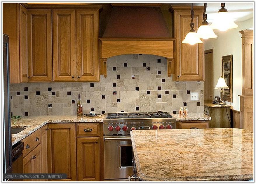 Kitchen Back Splash Tile Ideas