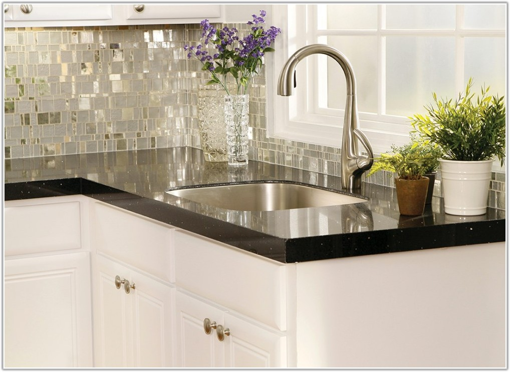 Kitchen Backsplash Mosaic Tile Ideas