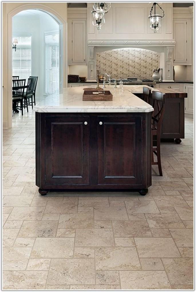 Kitchen Ceramic Floor Tiles Ideas