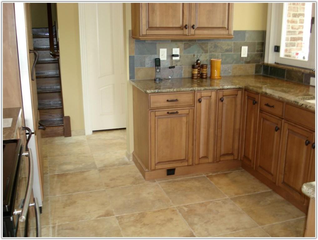 Kitchen Floor Tile Designs Ideas