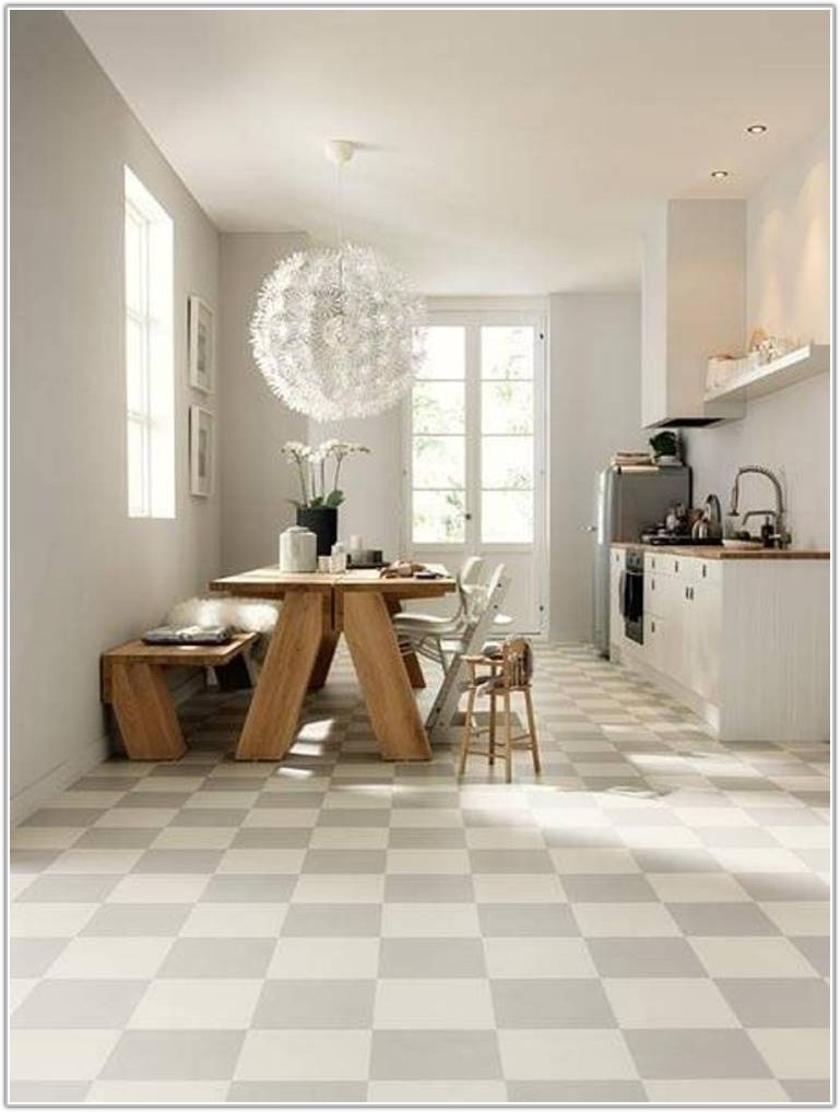 Kitchen Floor Tile Ideas Photos