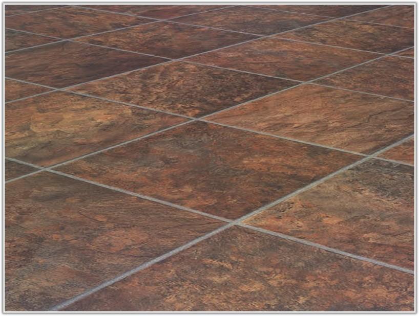 Kitchen Laminate Flooring Tile Effect