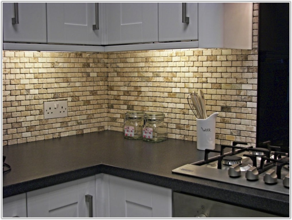 Kitchen Wall Ceramic Tile Design