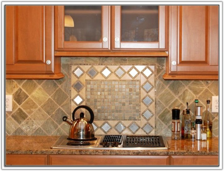 Kitchen Wall Tile Designs Images