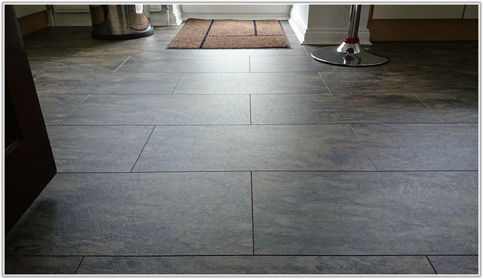 Laminate Flooring Looks Like Tile Stone