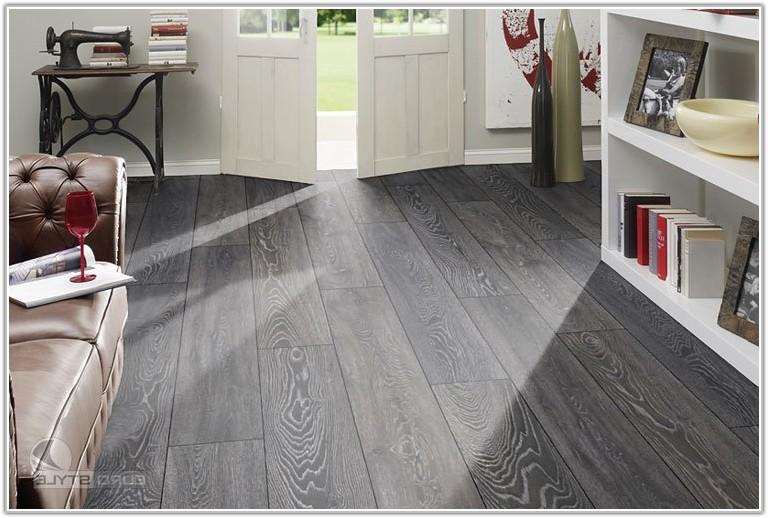 Laminate Flooring Slate Tile Effect