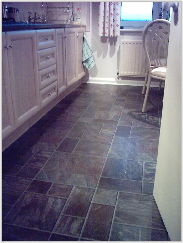 Laminate Flooring Tile Effect For Kitchens