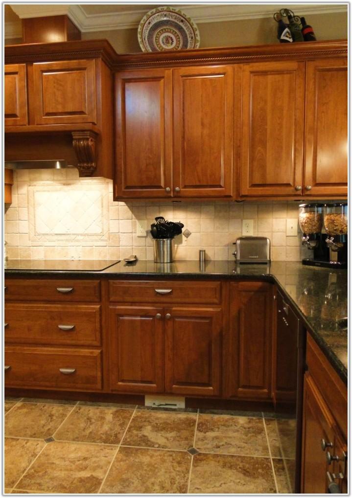 Laminate Or Ceramic Tile For Kitchen