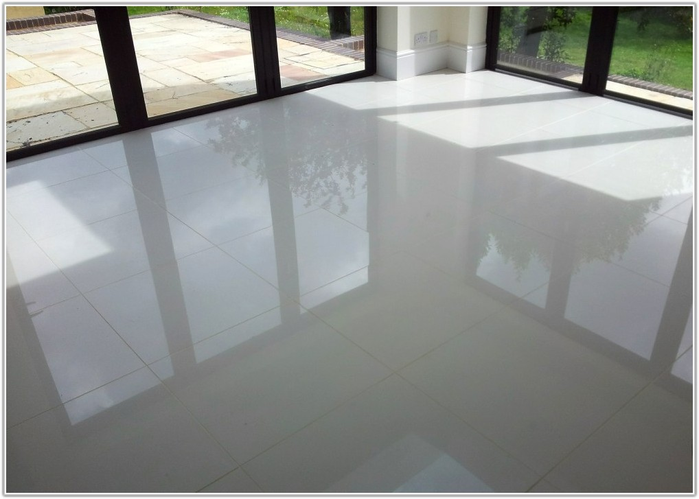 Large Format Porcelain Floor Tiles