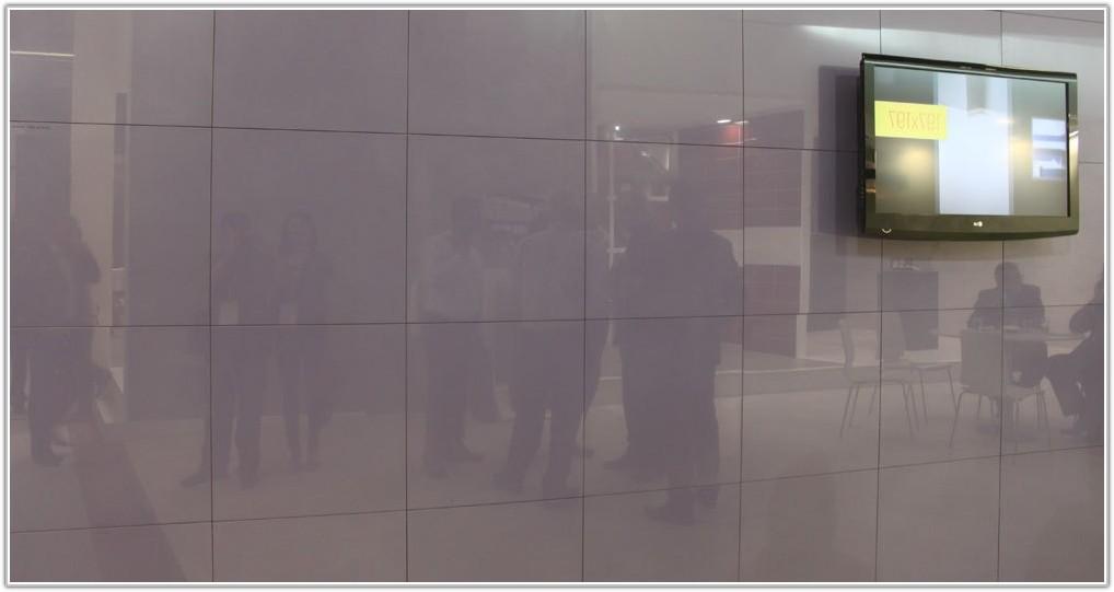 Large Grey Bathroom Wall Tiles