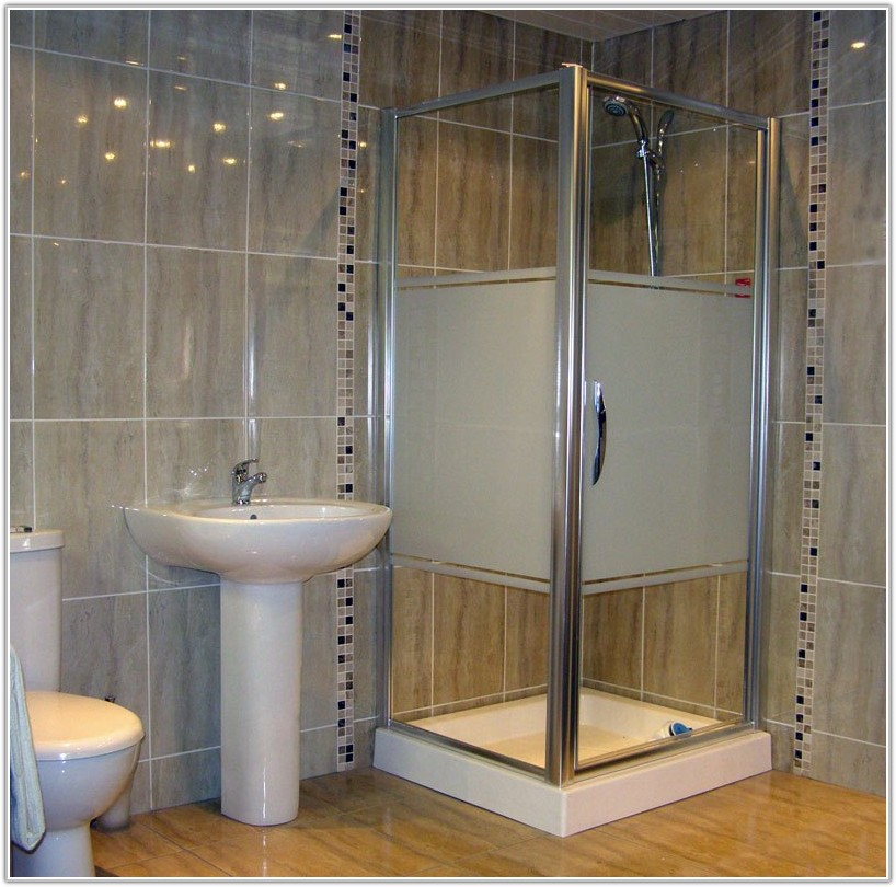 Latest Tile Designs For Bathrooms