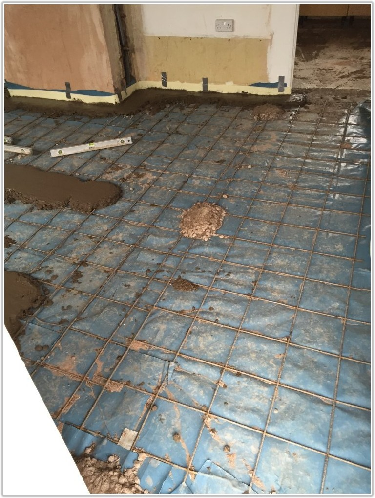 Laying Porcelain Floor Tiles Uk