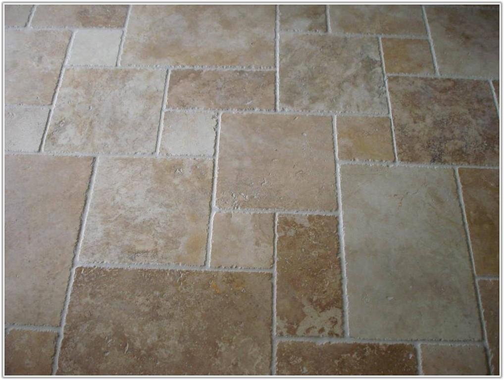 Laying Self Adhesive Floor Tiles