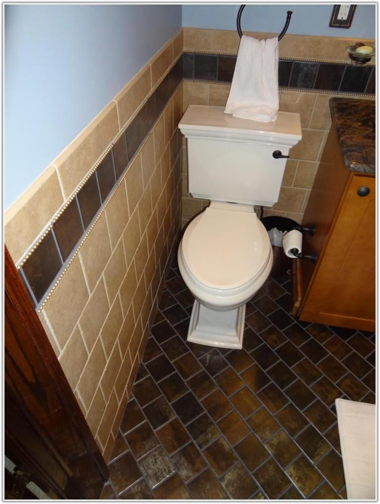 Layout Design For Floor Tiles