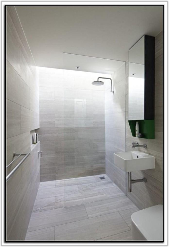 Light Blue Bathroom Floor Tiles