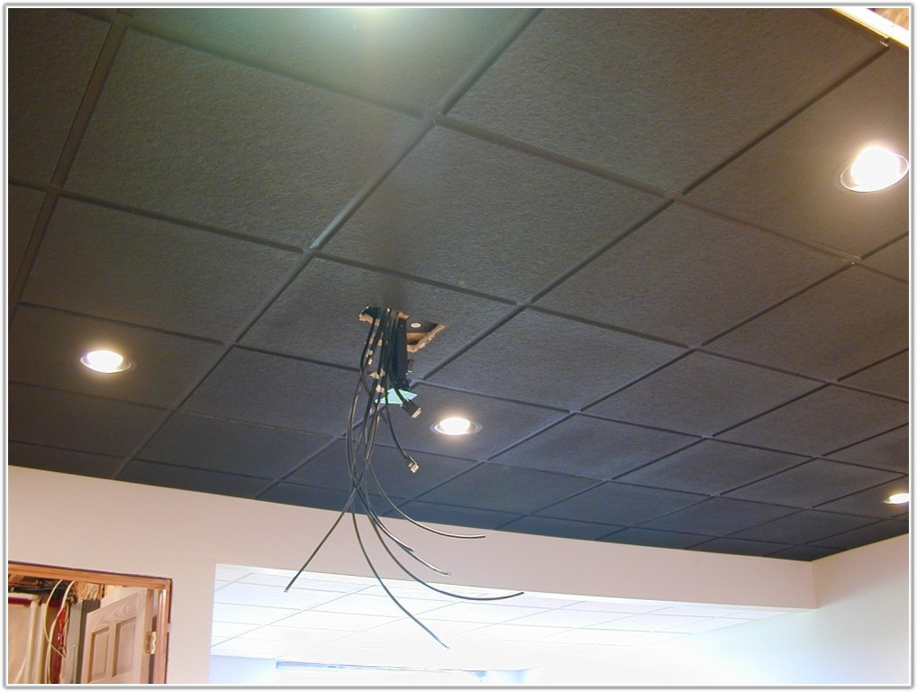 Lights For Drop Ceiling Tiles
