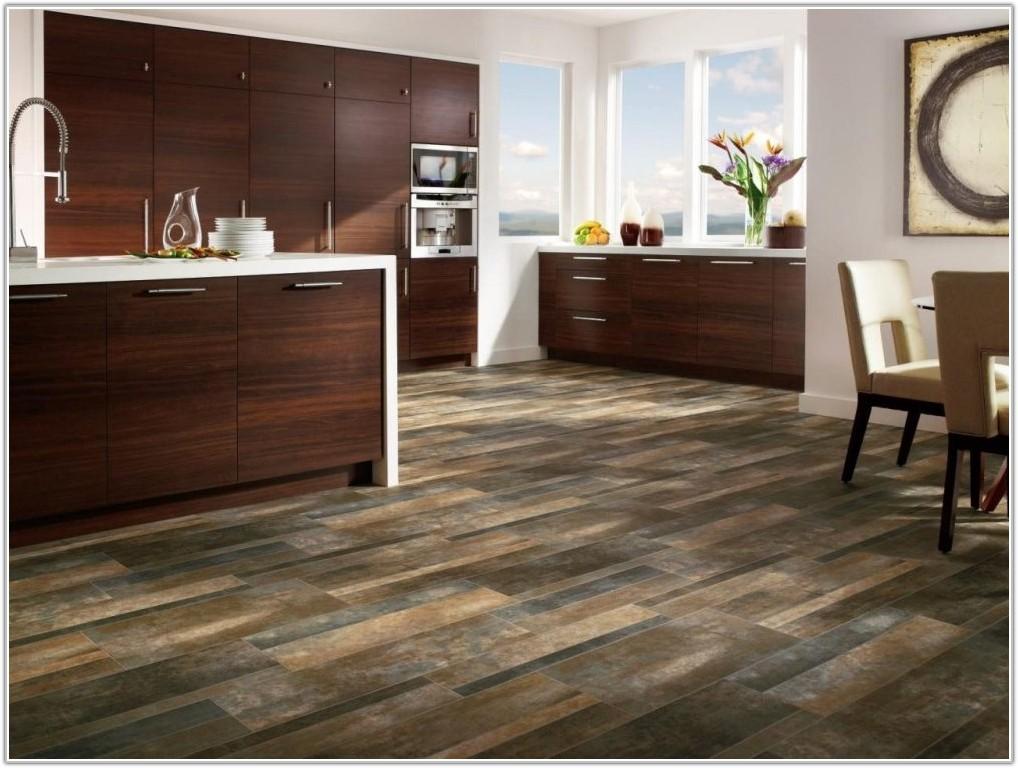 Luxury Vinyl Tile Flooring Home Depot