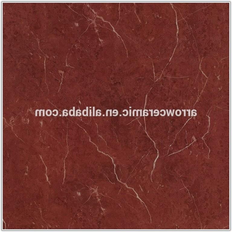 Marble Look Ceramic Tile Flooring