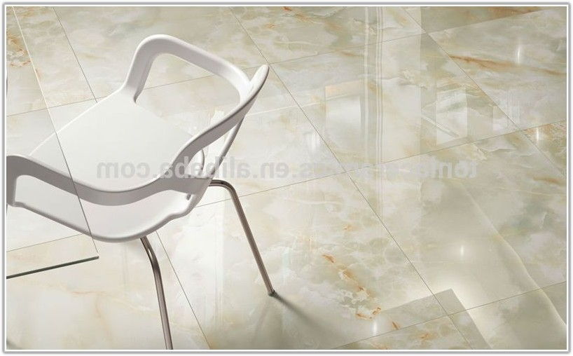 Marble Look Porcelain Floor Tiles