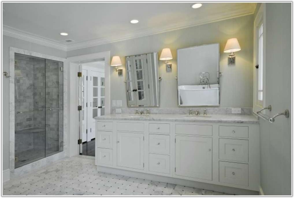 Marble Vs Tiles In Bathroom