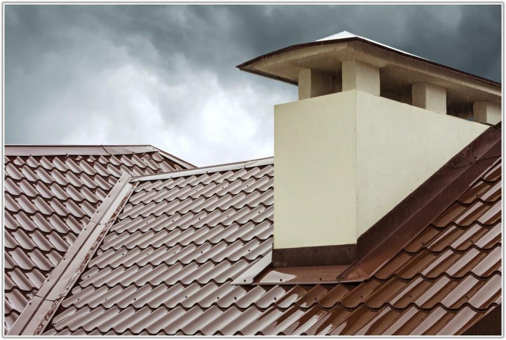 Metal Roof That Looks Like Tile