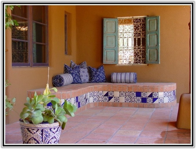 Mexican Tile And Stone Company