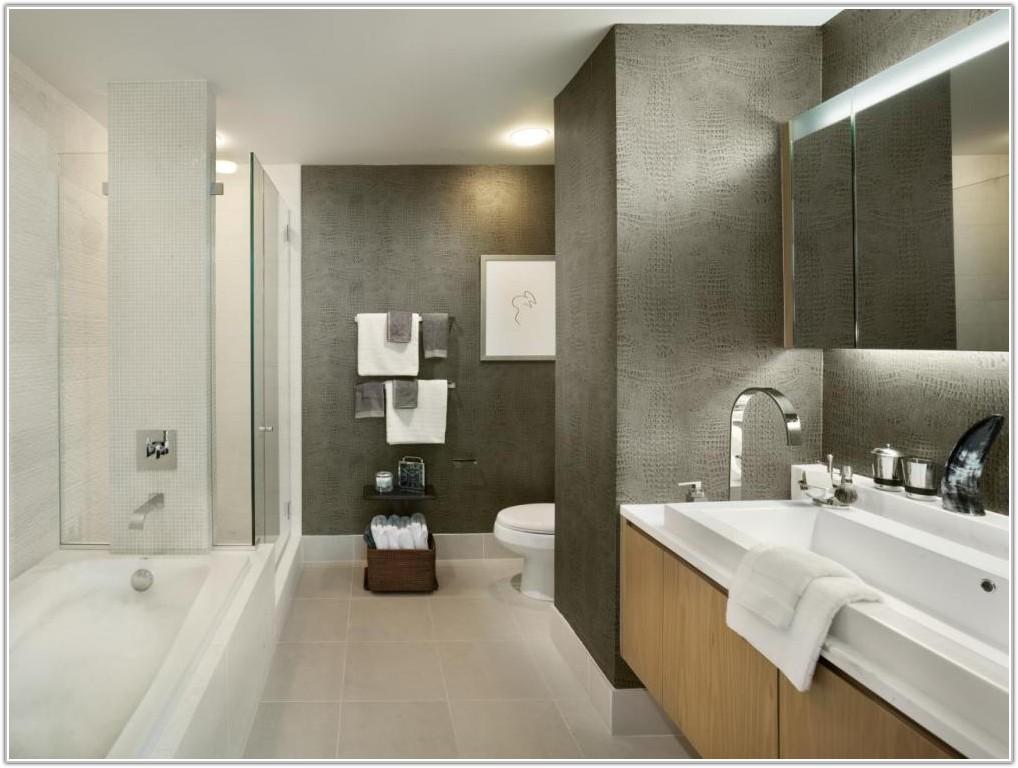 Modern Bathroom Tile Design Images