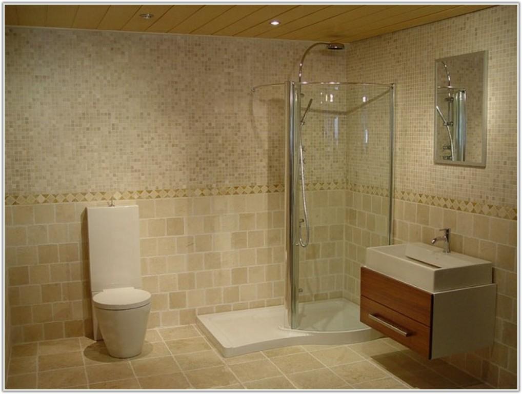 Mosaic Tile Ideas For Bathroom