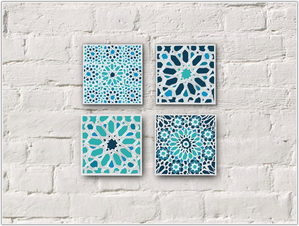 Mosaic Tile Patterns For Tables