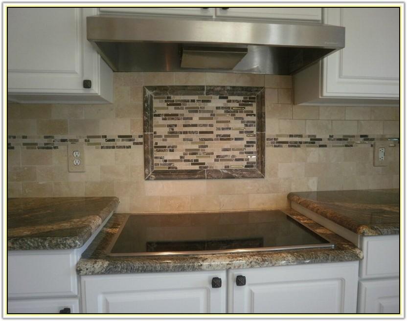Mosaic Tile Patterns Kitchen Backsplash