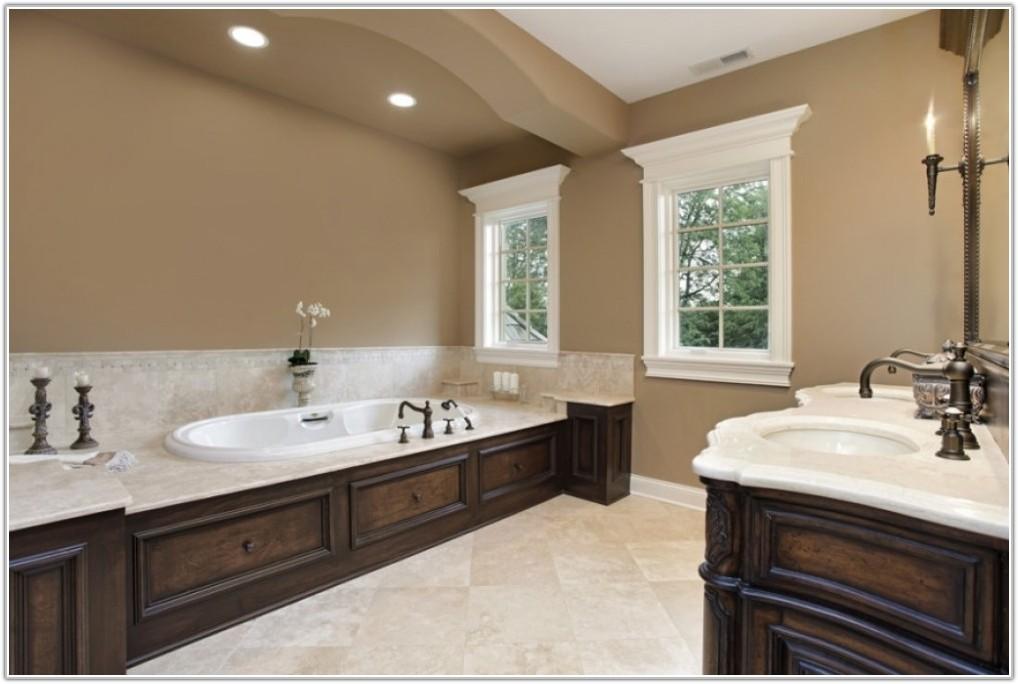 Most Popular Bathroom Tile Colors