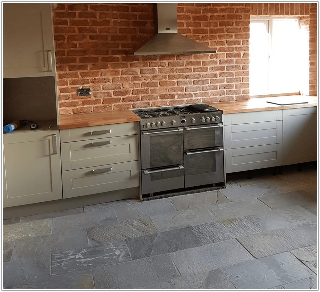 Natural Slate Kitchen Wall Tiles