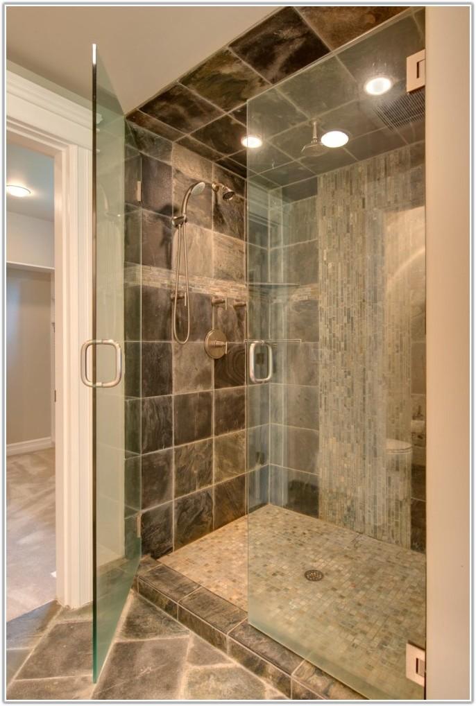 Natural Stone Tile Bathroom Ideas