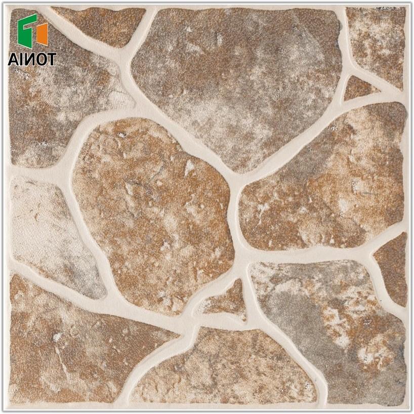 Non Slip Ceramic Floor Tiles