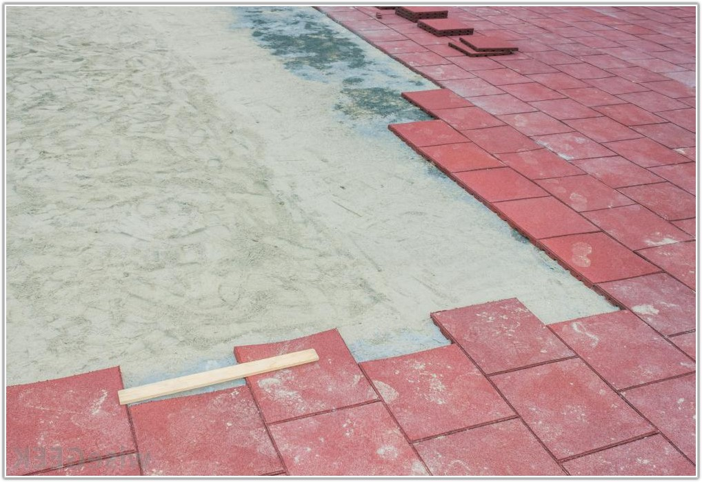 Outdoor Rubber Floor Tiles Home Depot