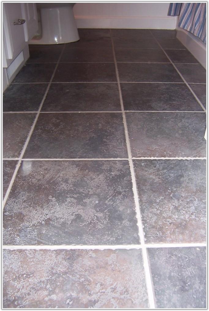 Paint Ceramic Floor Tile Kitchen