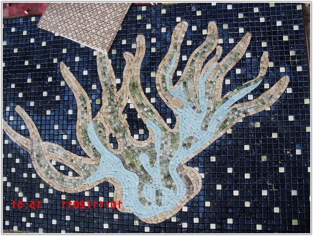 Patterns For Mosaic Tile Art