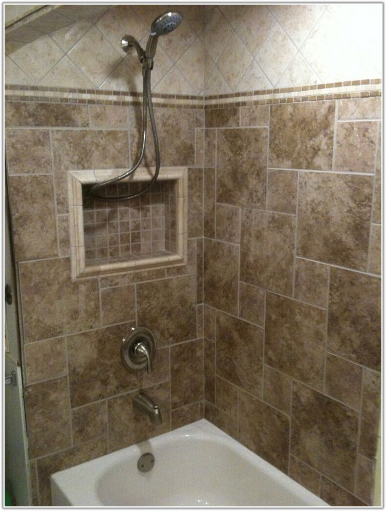 Photos Of Bathroom Tile Floors