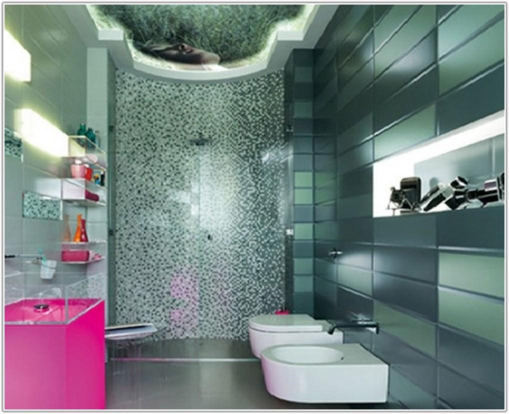 Photos Of Modern Bathroom Tiles