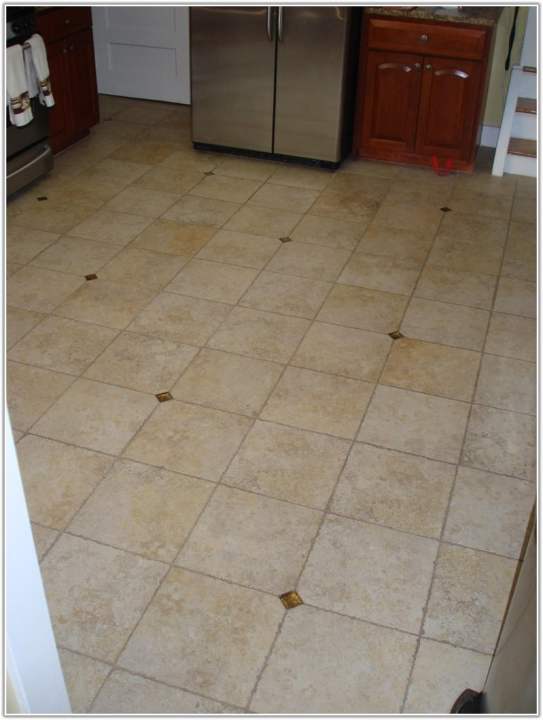 Pictures Of Porcelain Tile Kitchen Floors