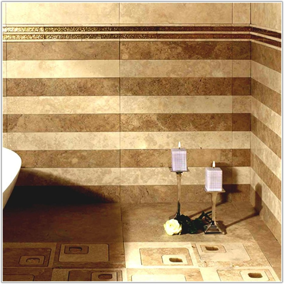 Pictures Of Tile Floors In Bathrooms