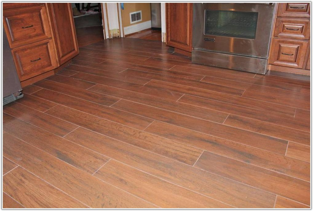 Pictures Of Wood Look Tile Floors
