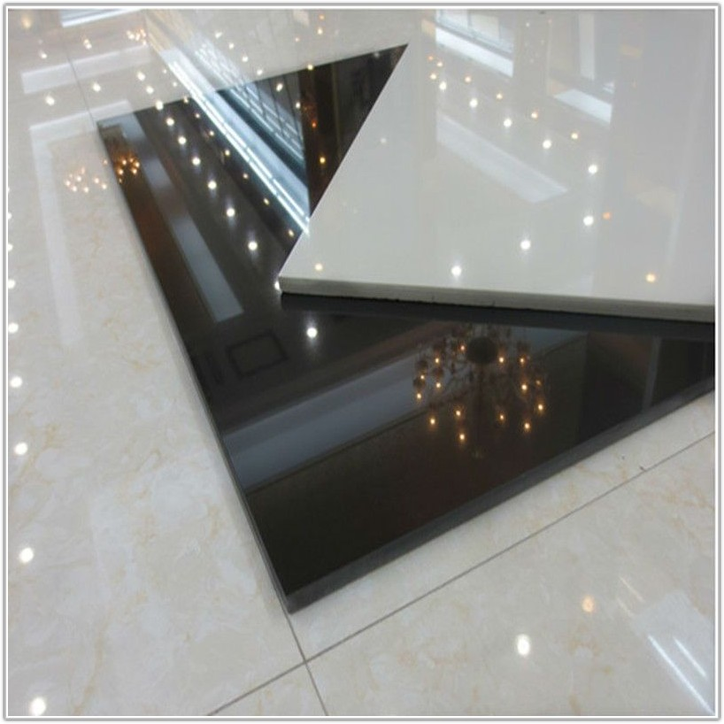 Polished Porcelain Floor Tiles 600x600