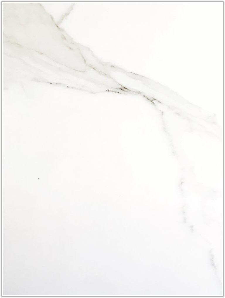 Porcelain Tile Marble Look Alike