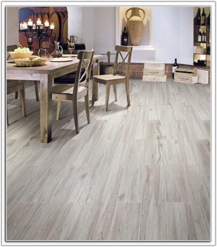 Porcelain Tile That Looks Like Hardwood