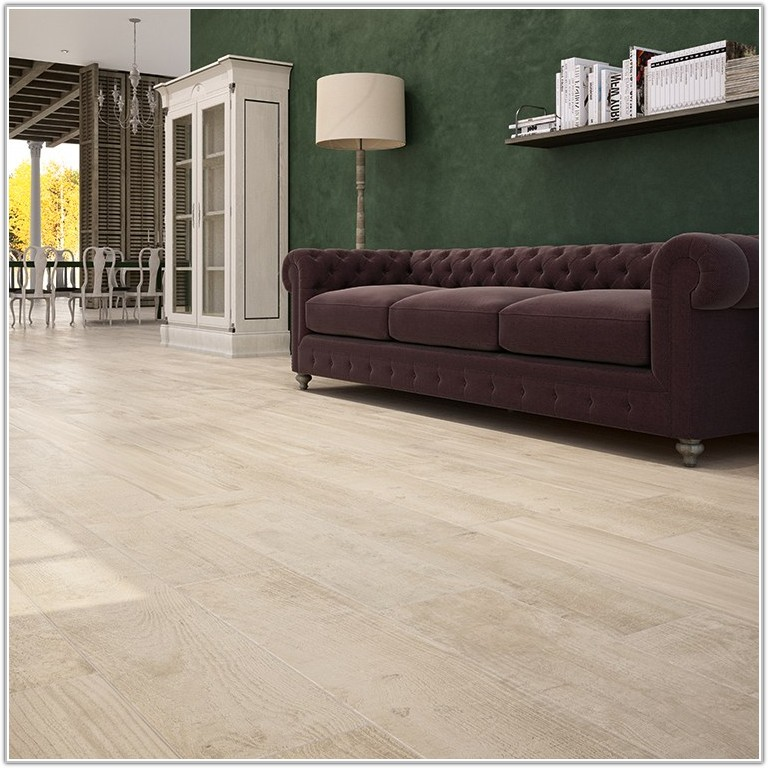 Porcelain Wood Effect Floor Tiles