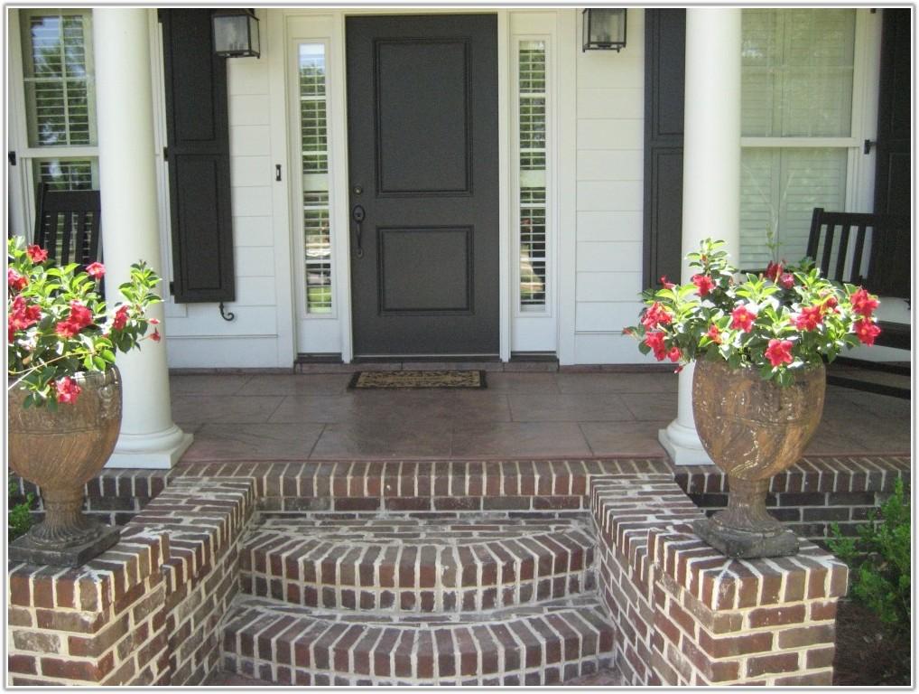 Porch Floor Tile Design Ideas