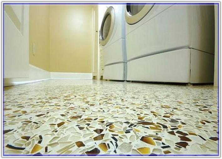 Recycled Glass Floor Tiles Uk