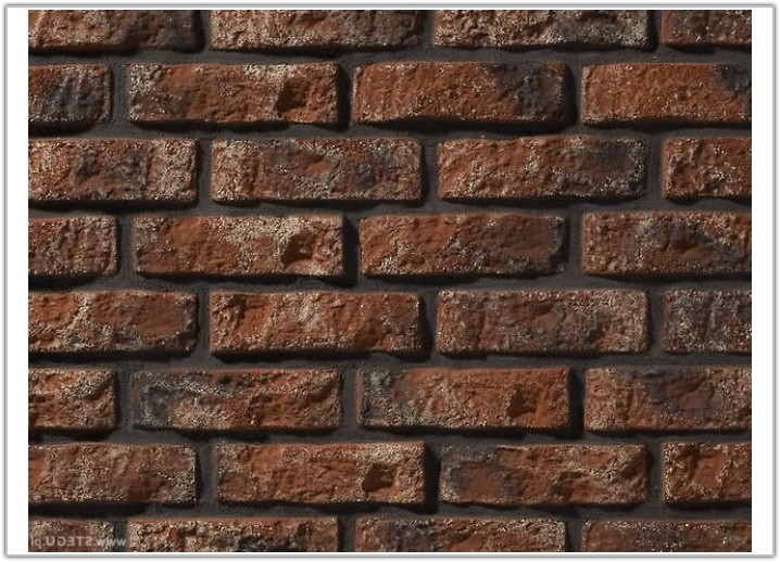 Red Brick Effect Wall Tiles Ireland
